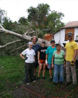 Hurricane Irma - Osceola REDI